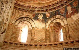 Interior San Lorenzo El Real
