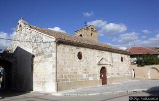 Iglesia de Valbuena de Duero