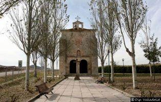 Ermita de Villabáñez