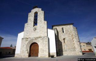 Iglesia de Quintanilla de Onésimo