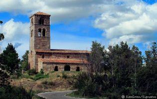 Iglesia de Vizcaínos de la Sierra