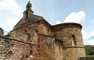 Monasterio de Bujedo de Juarros