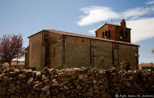 Iglesia de Ibeas de Juarros