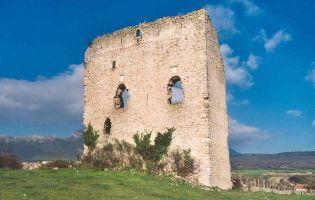 Torre de Castrobarto