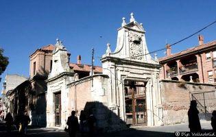 Palacio de los Almirantes - Medina del Campo
