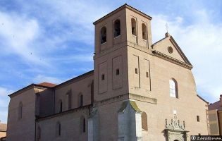 Iglesia de Santiago - Medina del Campo