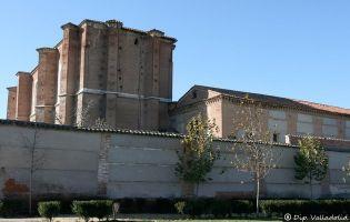 Convento de Santa María la Real - Medina del Campo