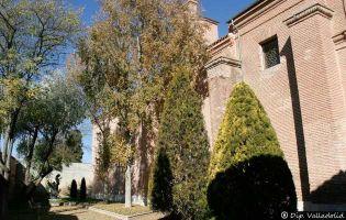 Monasterio de Santa Clara - Medina del Campo