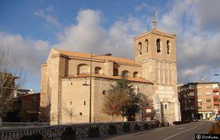 Iglesia de San Miguel - Medina del Campo