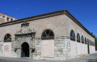 Reales Carnicerías - Medina del Campo