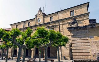 Ayuntamiento - Medina de Pomar