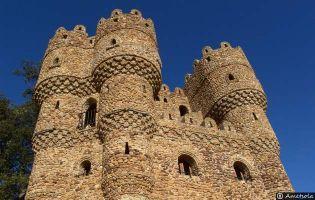 Castillo de los Cuevas - Cebolleros