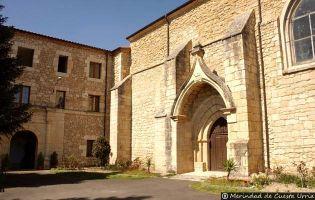 Convento de las Clarisas - Nofuentes