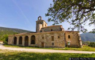 Iglesia de San Miguel - Valdenoceda