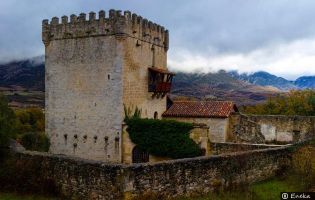 Torre de Loja - Quintana de Valdivielso