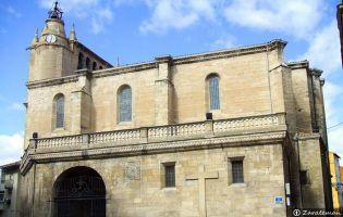 Iglesia de Santa María de Altamira