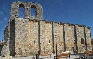 Iglesia de Santa María del Templo - Villalba de los Alcores