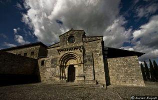 Iglesia de Santa María - Wamba