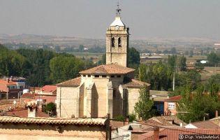 Iglesia de la Asunción - Cabezón de Pisuerga