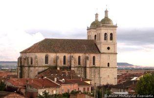 Iglesia de Santiago - Cigales
