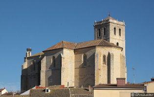 Iglesia de San Pedro - Mucientes