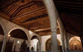 Iglesia de Nuestra Señora de la Asunción - Cantaracillo