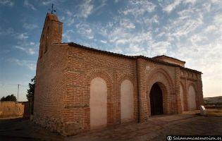 Iglesia de Nuestra Señora de la Asunción - Galleguillos