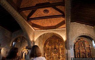 Iglesia de Nuestra Señora del Castillo - Macotera