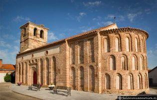 Iglesia de Nuestra Señora de la Asunción - Peñarandilla