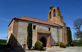 Iglesia de San Juan - Turra de Alba