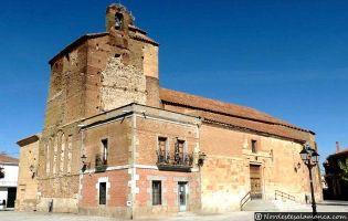 Iglesia de San Pedro - Villoria