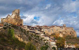 Qué ver en Frías - Burgos