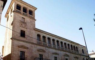 Palacio de Orellana - Salamanca
