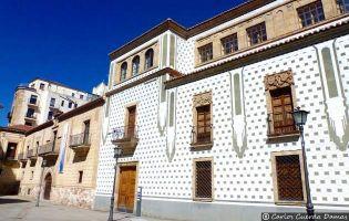 Palacio de San Boal - Salamanca