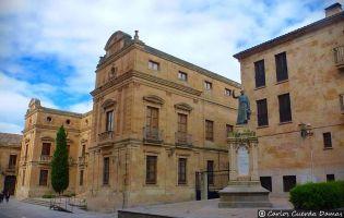 Ruta Palacios de Salamanca