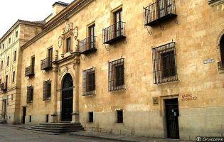 Palacio de Garci-Grande - Salamanca