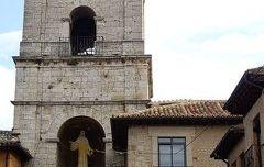 Torre del Reloj - Toro