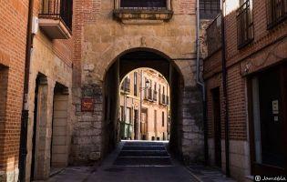 Puerta del Postigo - Toro