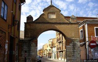Puerta de Santa Catalina - Toro
