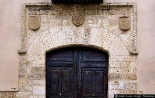 Palacio Marqueses de Castrillo - Toro