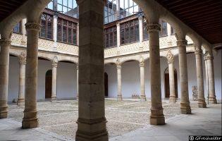 Palacio Marqueses de Requena - Toro