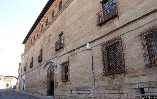 Palacio Marqueses de Alcañices - Toro