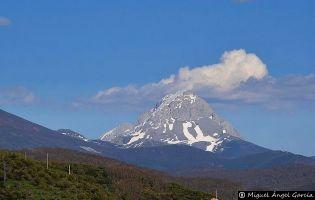 Pico Espigüete