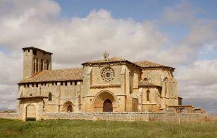 Iglesia de Santa María de los Reyes - Grijalba