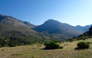 Subida Pico Zapatero - Sierra Paramera