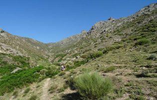 Ruta Pico Zapatero