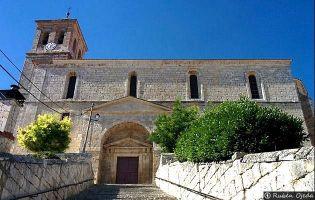 Iglesia de San Martín - Cevico de la Torre