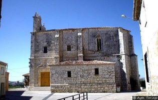 Iglesia de San Miguel - Tariego