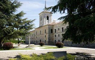 Monasterio de San Isidro de Dueñas