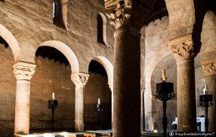 Basílica de San Juan de Baños